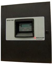 Instrutech - Fire Alarm